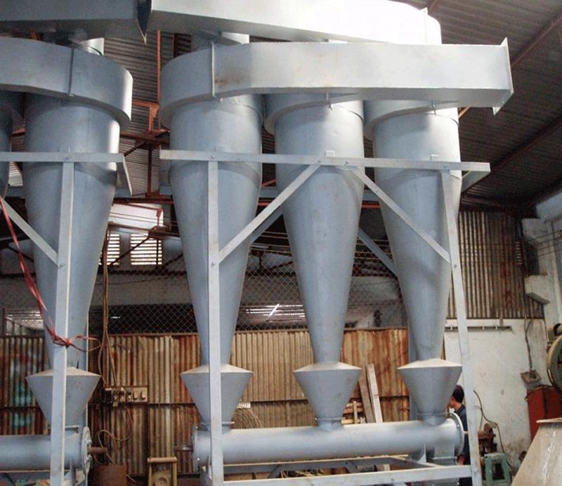 Nồi hơi công nghiệp được xử lý nước như thế nào