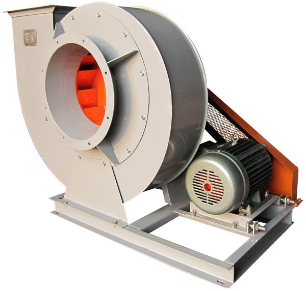 fan for boiler