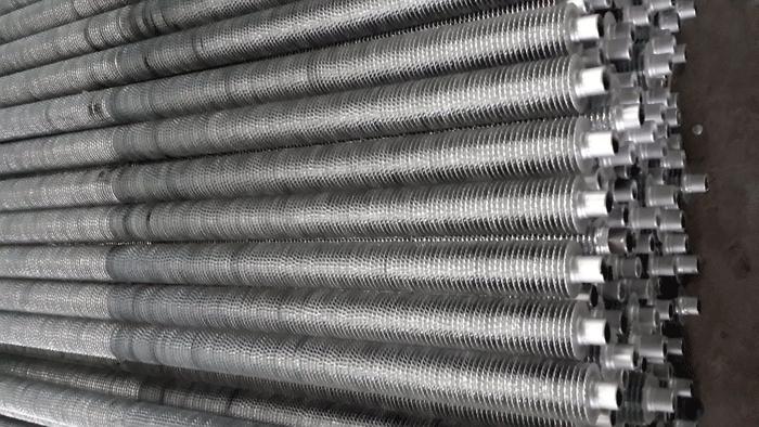 pipe heat exchanger