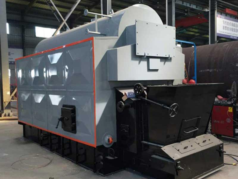 Nhà cung cấp các loại nồi hơi công nghiệp và dịch vụ kỹ thuật